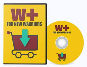 W+ For New Warriors Video Course